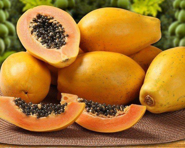 Picaduras de aranas remedios caseros papaya