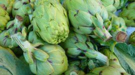 Las propiedades de las Alcachofas y los Beneficios para perder peso