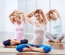 La mejor dieta para el yoga