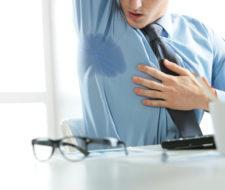 Los 10 mejores remedios naturales para la sudoración excesiva