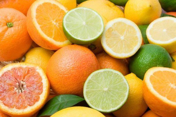Remedios naturales para sudoracion naranjas limones