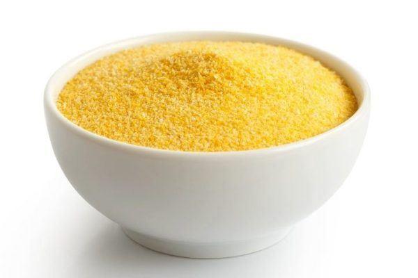 Las mejores recetas con polenta ingredientes