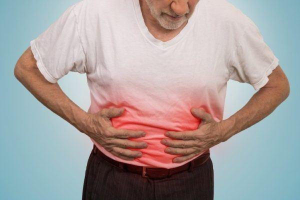 Sintomas de la pancreatitis aguda dolor zona abdominal