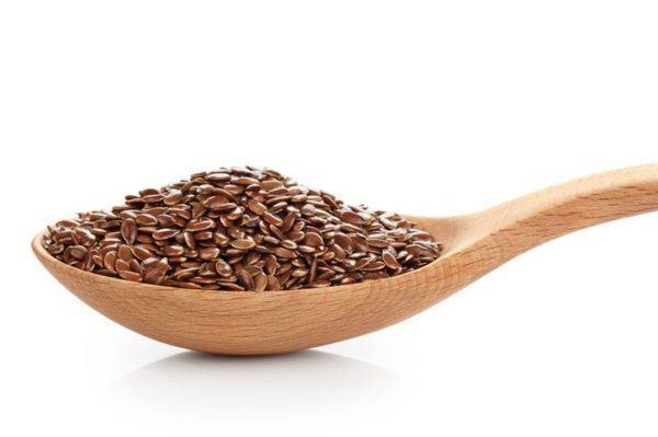 Contraindicaciones de las semillas de lino alergias