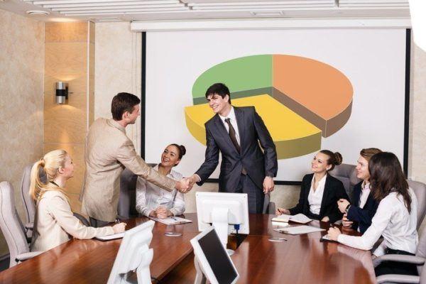 La inteligencia emocional en las empresas exito