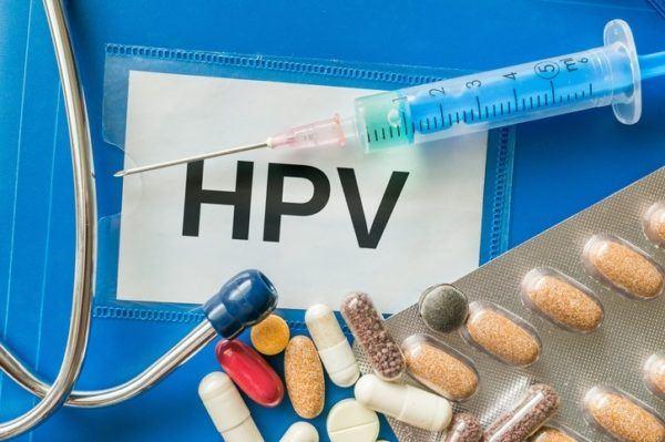 Prevención para el virus del papiloma humano VPH
