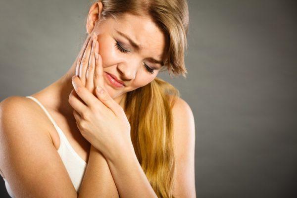 Que es bruxismo dolor mandibular