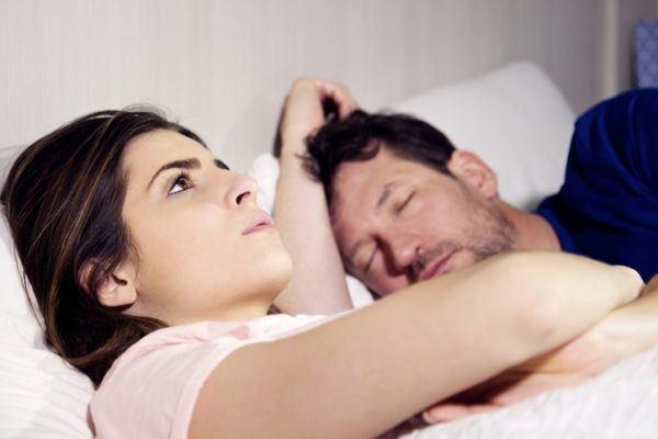 Que es bruxismo estres al dormir
