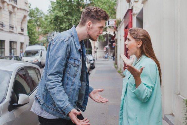 Que es la asertividad agresividad