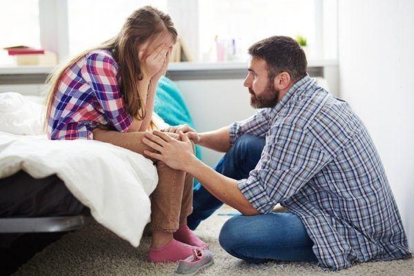 Rasgos de personas con alta inteligencia emocional reflexionar sobre sentimientos