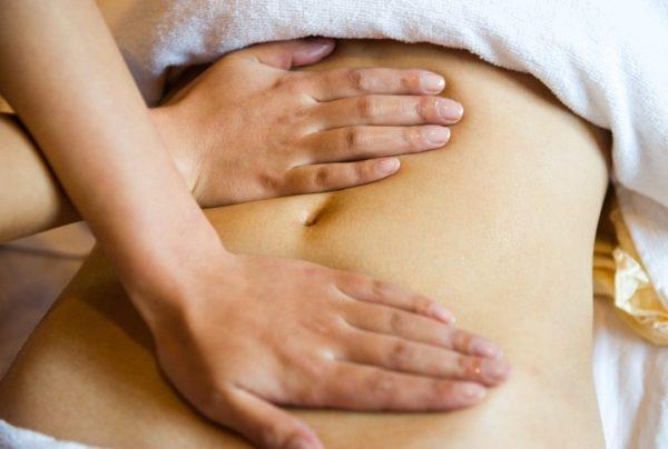 Remedios caseros y naturales para la hernia de hiato auto masaje