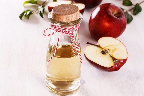 Remedios caseros y naturales para la hernia de hiato vinagre de manzana