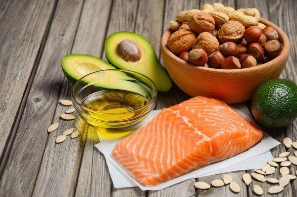 Remedios naturales ictus cerebral aceite pescado