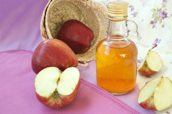 Remedios naturales ictus cerebral vinagre manzana