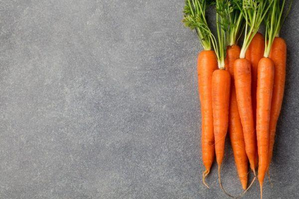 Remedios naturales para el ictus cerebral zanahoria y espinaca betacaroteno