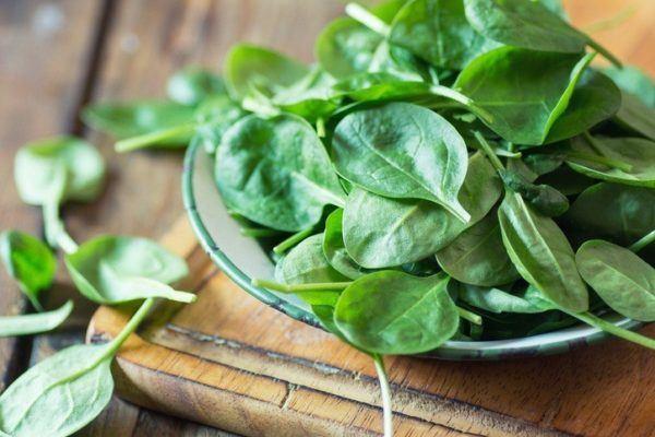 Remedios naturales para el ictus cerebral zanahoria y espinaca poder antioxidante