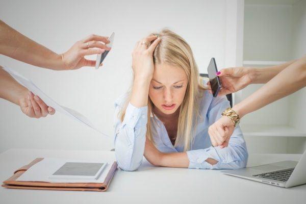 Remedios naturales para tratar un linfoma – dejar estres