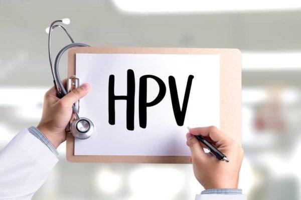 Vacuna del Virus del papiloma humano VPH
