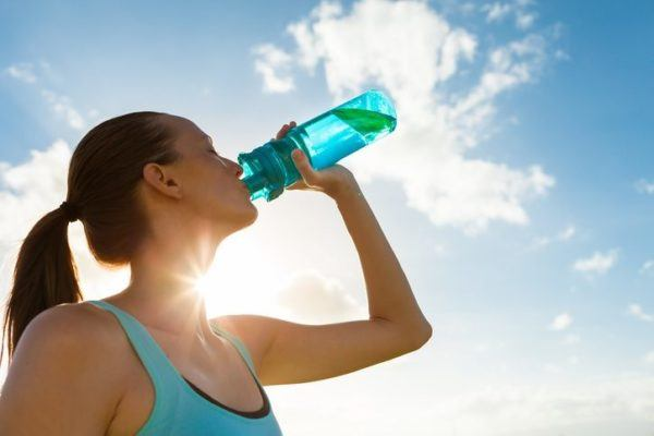 Agua celulitis