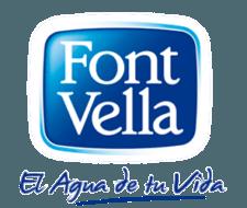 Agua Font Vella de mineralización débil | Beneficios