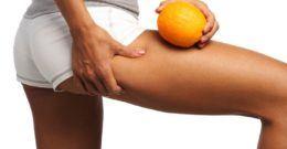 10 alimentos que nos ayudan a combatir la celulitis este verano