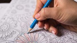 Beneficios de dibujar y pintar mandalas