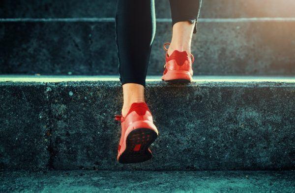 Fascitis plantar ejercicios