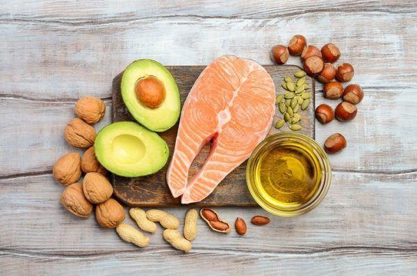 Mejores alimentos para tratar un linfoma acidos omega 3