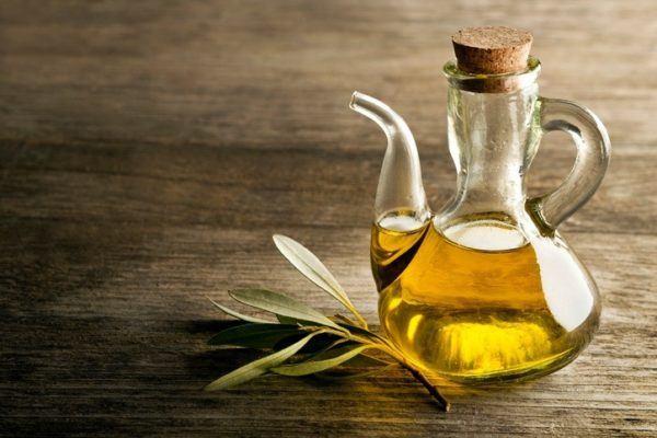 Mejores alimentos para tratar un linfoma hoja de olivo