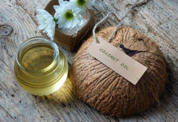 Remedios caseros para curar la gingivitis aceite coco