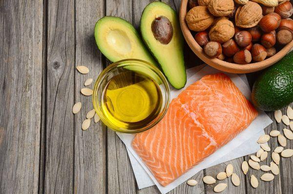 Remedios naturales enfermedad chron aceite pescado