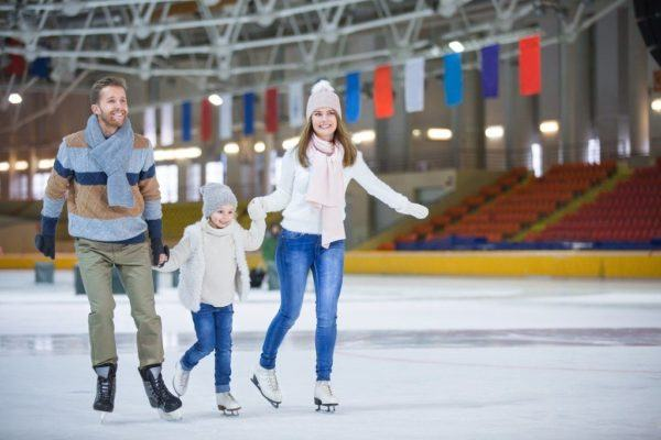 10 beneficios de patinar