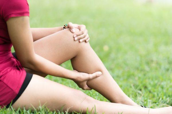 Contraindicaciones del apio calambre muscular