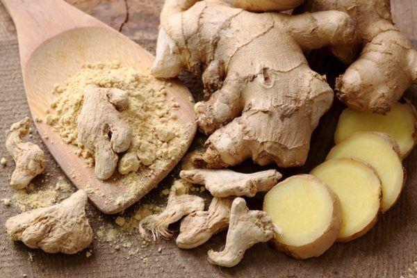 Los mejores alimentos para tratar un linfoma jengibre controlar las nauseas