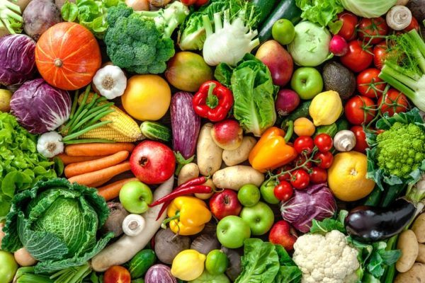 Pancreatitis aguda dieta frutas y verduras