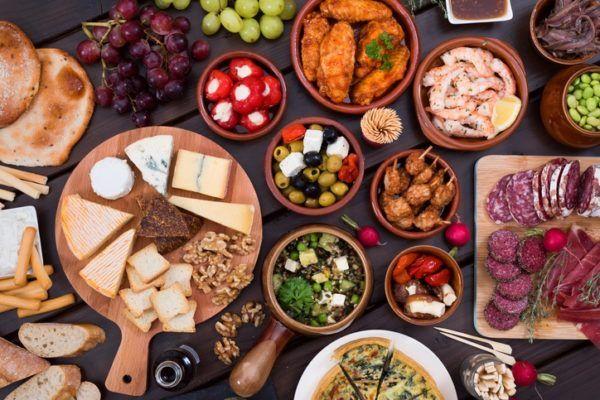 Remedios caseros para evitar la apnea del sueno dieta equilibrada