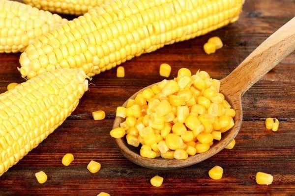 Beneficios maiz colesterol