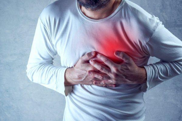 Disminuye el riesgo de infarto