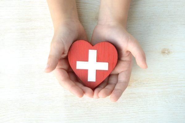 Donar sangre los beneficios