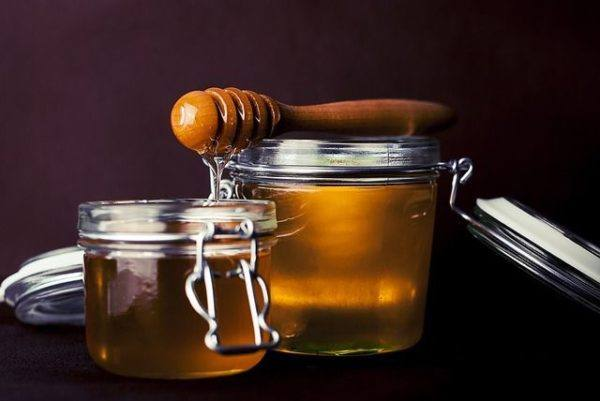cistitis-remedios-caseros-miel