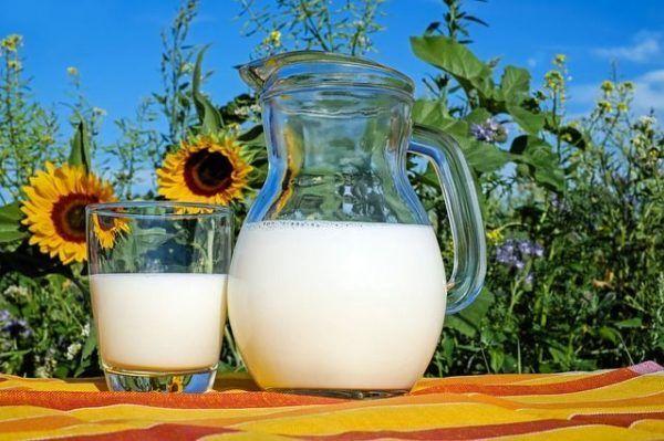 llagas-de-la-boca-remedios-leche