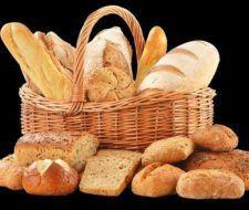 Pan de centeno para adelgazar. ¿Cuándo tomarlo?