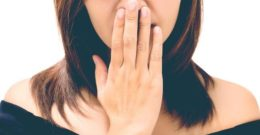 Halitosis: causas y tratamientos ¿Se puede tratar con remedios caseros?