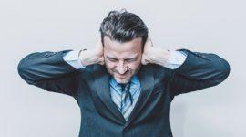 Los efectos y las consecuencias del ruido para la salud