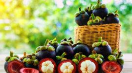 ¿Que es el Mangostan? propiedades, beneficios, contraindicaciones y donde comprar