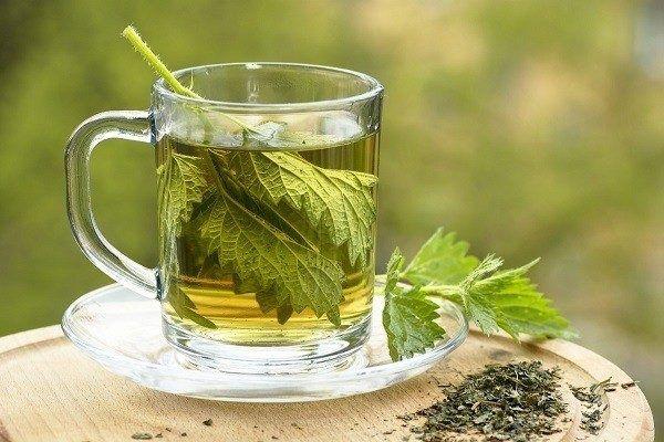 Remedios para la alergia de primavera Ortiga