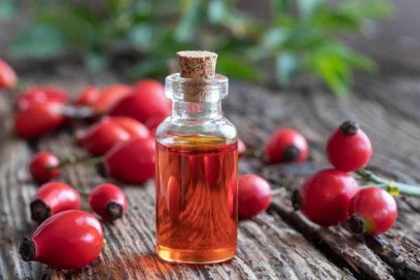 Remedios para la alergia de primavera higiene Escaramujo