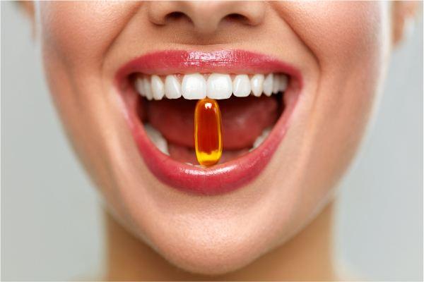 Cuándo tomar suplementos vitamínicos