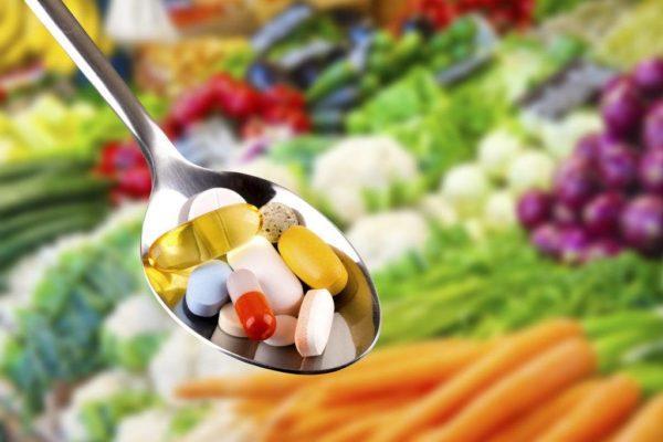 Interacciones comunes entre alimentos y fármacos
