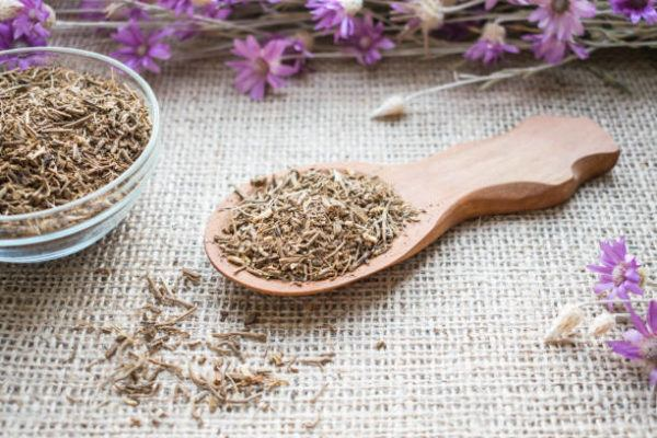 Remedios naturales para dejar de fumar valeriana